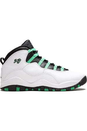 Nike TEEN Air Jordan 10 Retro 30th GG sneakers