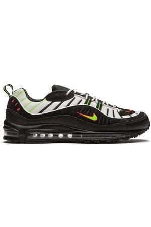 "Nike Air Max 98 ""Highlighter"" low-top sneakers"