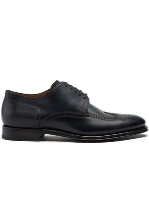 Dolce & Gabbana Men Formal Shoes - Brogue-detail Derby shoes