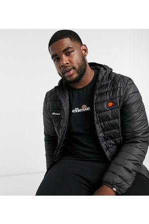 Ellesse PLUS padded lombardy jacket in