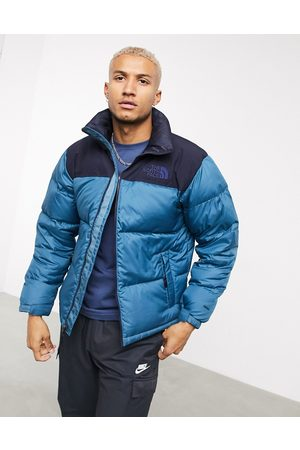 The North Face Puffer Jackets - Eco Nuptse jacket in