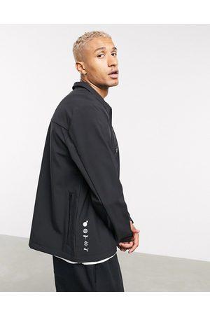 PUMA X The Hundreds logo chore jacket in