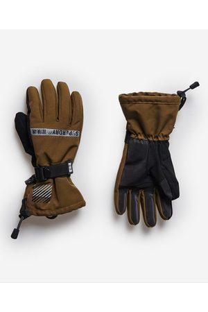 Superdry Sport Snow Rescue Gloves