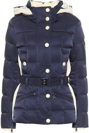 Bogner Gisa quilted down jacket