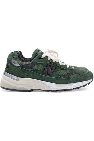 New Balance X JJJJound 992 sneakers