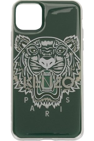 Kenzo 3D Tiger iPhone 11 Pro Max case