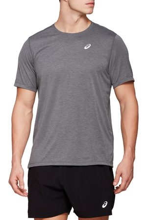 Asics Men Short Sleeve - Men's Asics Dorai Short-Sleeve T-Shirt