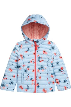 Joules Toddler Girl's Kids' Hooded Puffer Jacket
