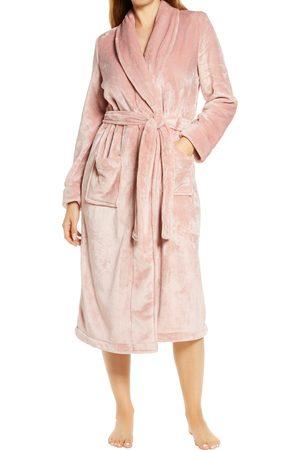 Nordstrom Women's Bliss Plush Robe