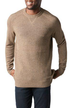 Smartwool Men's Ripple Ridge Crew Sweater