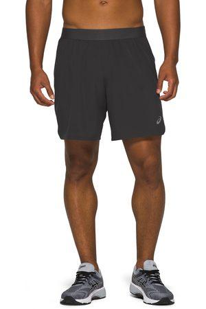 Asics Men's Asics Road 2-In-1 Shorts