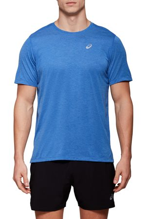 Asics Men's Asics Dorai Short-Sleeve T-Shirt
