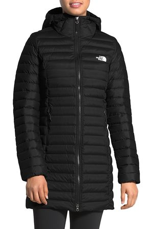 The North Face Women Parkas - Stretch Down Parka