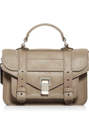 Proenza Schouler Women Purses - Lux Leather PS1 Tiny Crossbody