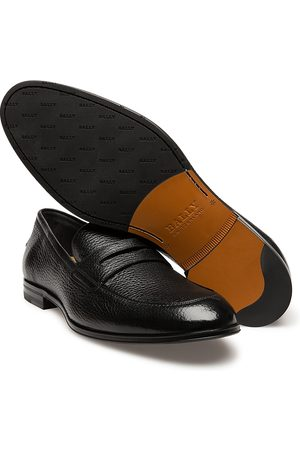 Bally Men's Webb Leather Loafers