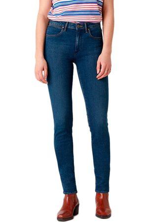 Wrangler Slim Jeans 29 Vintage Ink