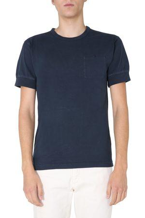 NIGEL CABOURN T-shirt girocollo
