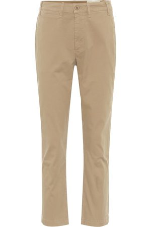 Citizens of Humanity Brooke stretch-cotton chinos