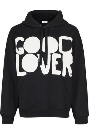 VALENTINO Men Hoodies - Good Lover hoodie