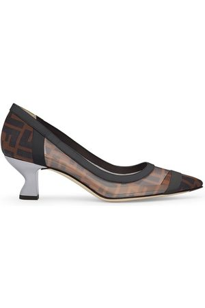 Fendi Women Pumps - Slingback