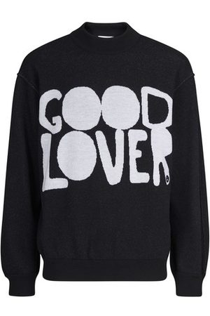 VALENTINO Good Lover knitwear