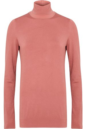 Wolford Colorado roll-neck jersey jumper