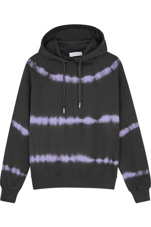 Ninety Percent Women Sweatshirts - Tie-dyed organic cotton sweatshirt
