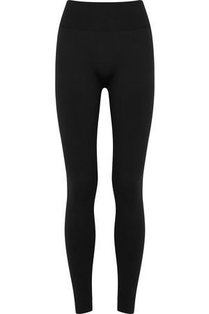 Wolford Women Stretch - Perfect Fit stretch-jersey leggings