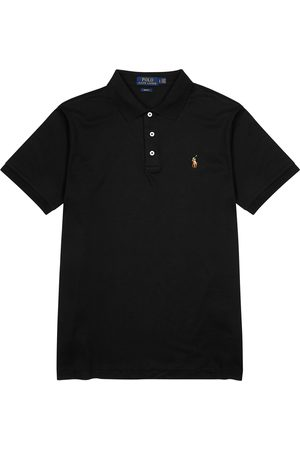 Polo Ralph Lauren Slim Pima-cotton polo shirt