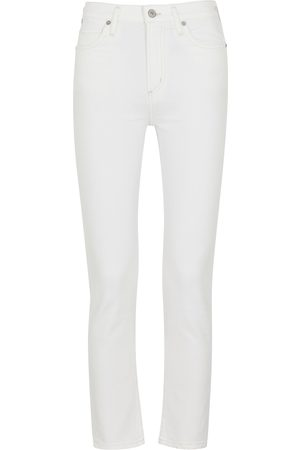 Citizens of Humanity Harlow slim-leg jeans