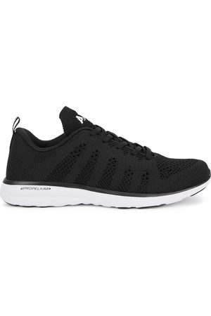 Athletic Propulsion Labs Techloom Pro knitted sneakers