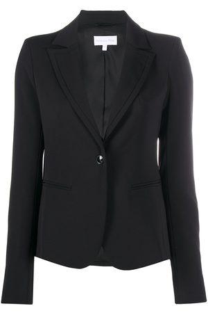 Patrizia Pepe Women Blazers - Single-breasted tailored blazer