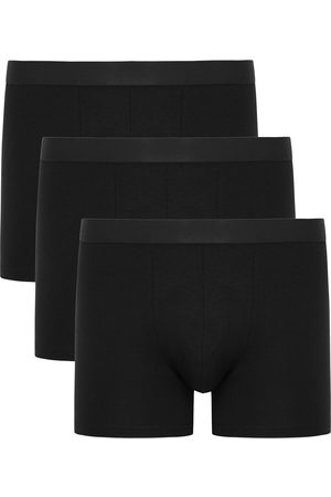 CDLP Stretch-lyocell boxer briefs - set of nine