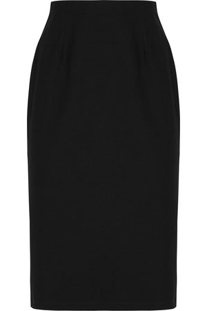 Eileen Fisher High-waisted pencil skirt