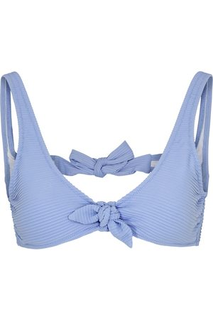 Heidi Klein Bora Bora light bikini top
