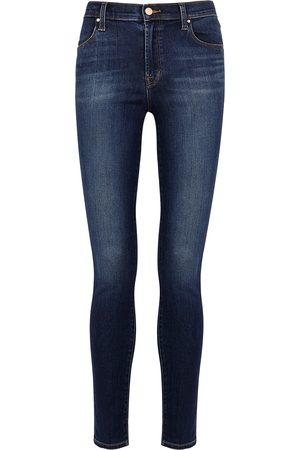 J Brand Women High Waisted - Maria denim jeans