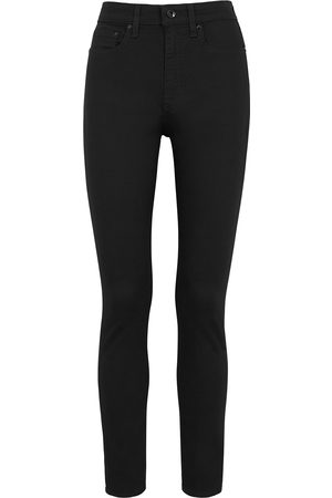 RAG&BONE Women High Waisted - Nina skinny jeans