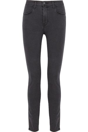 J Brand Maria black denim jeans
