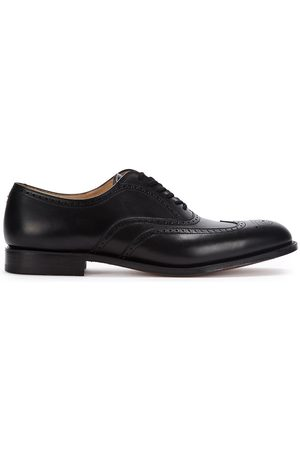 Church's Berlin leather brogues