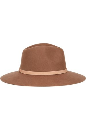 Lack of Color The Grove wool fedora