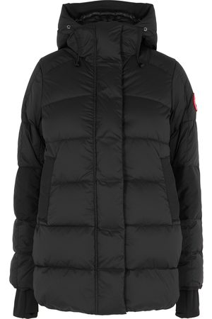 Canada Goose Women Jackets - Alliston quilted shell jacket