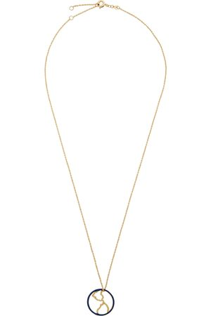 Aliita Mundo 9kt gold necklace