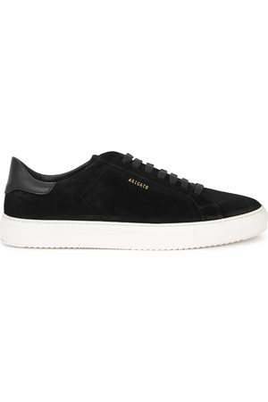 Axel Arigato Clean 90 suede sneakers