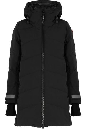 Canada Goose Merrit quilted Arctic-Tech parka