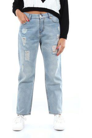 ANIYE BY Boyfriend Women Light jeans