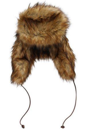 Dsquared2 Faux Fur Hat