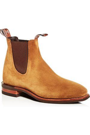 R.M.Williams Men's Comfort Craftsman Chelsea Boots