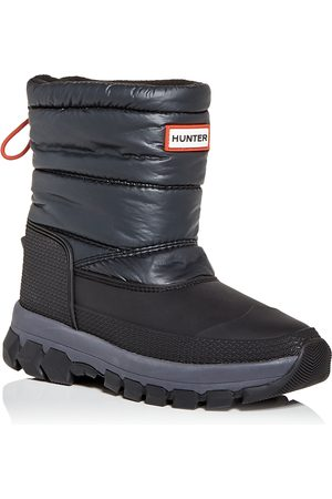Hunter Women's Original Insulated Short Snow Boots