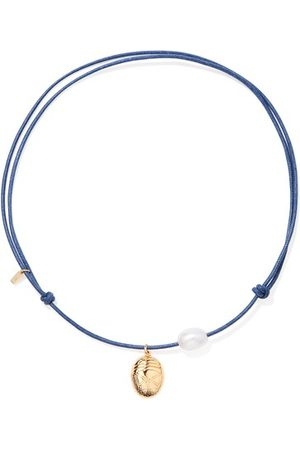 Aurélie Bidermann Women Necklaces - Grigri necklace