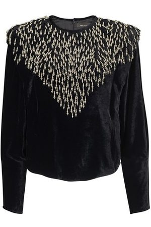 Isabel Marant Women Tops - Gabanoe top